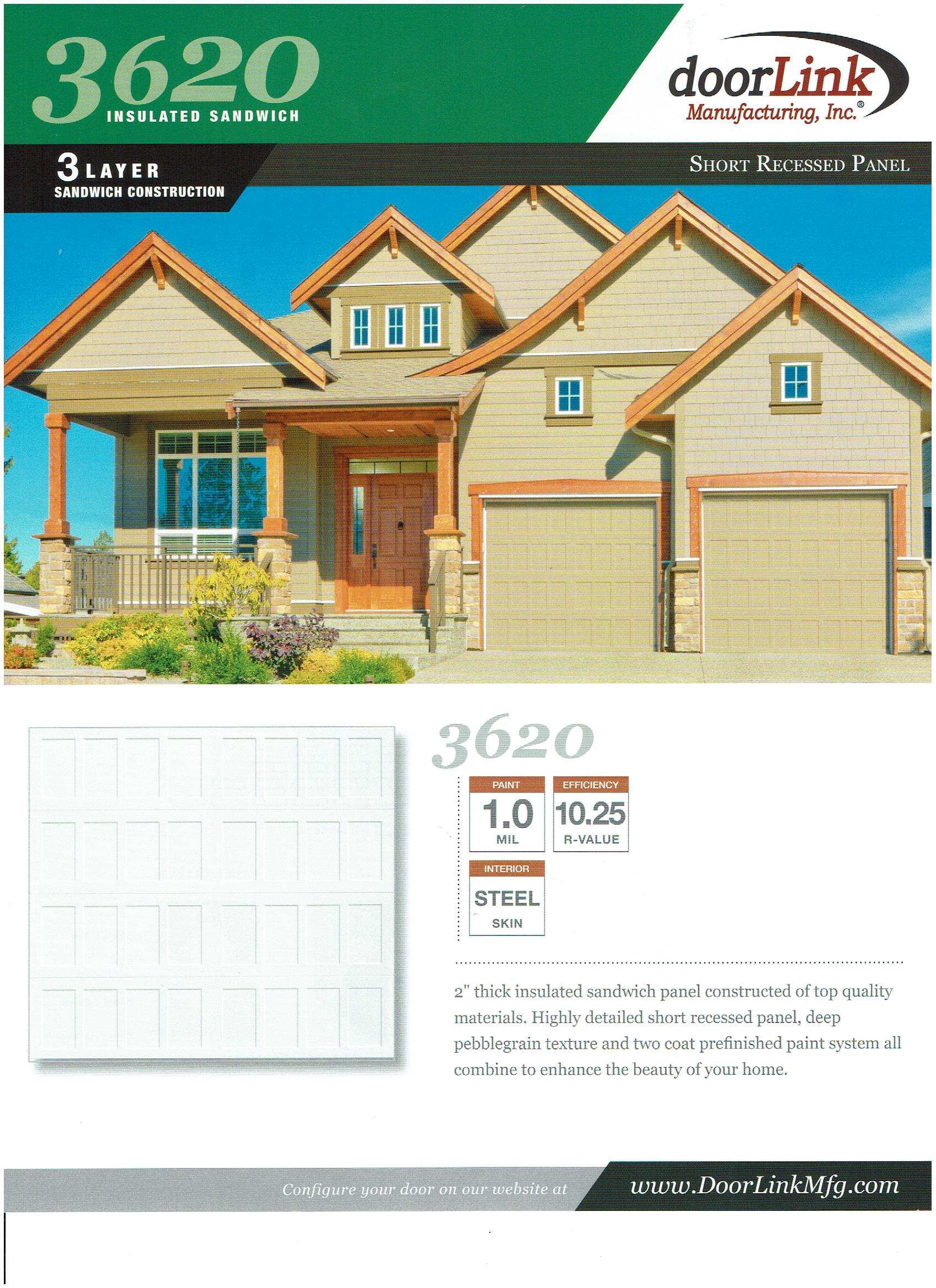 Residential Door | Product_Types | Martin Overhead Door