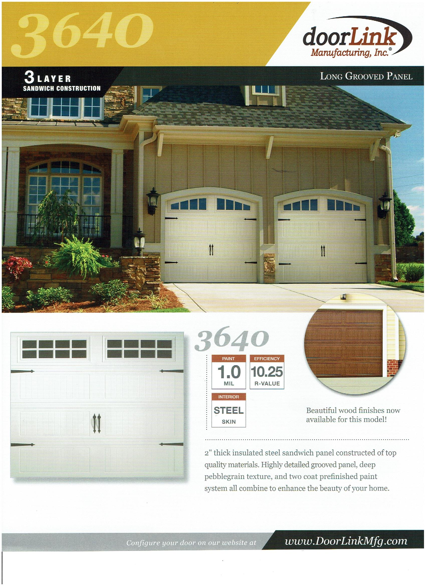 Residential Door | Product_Types | Martin Overhead Door